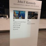JFK Library Hosts Screening