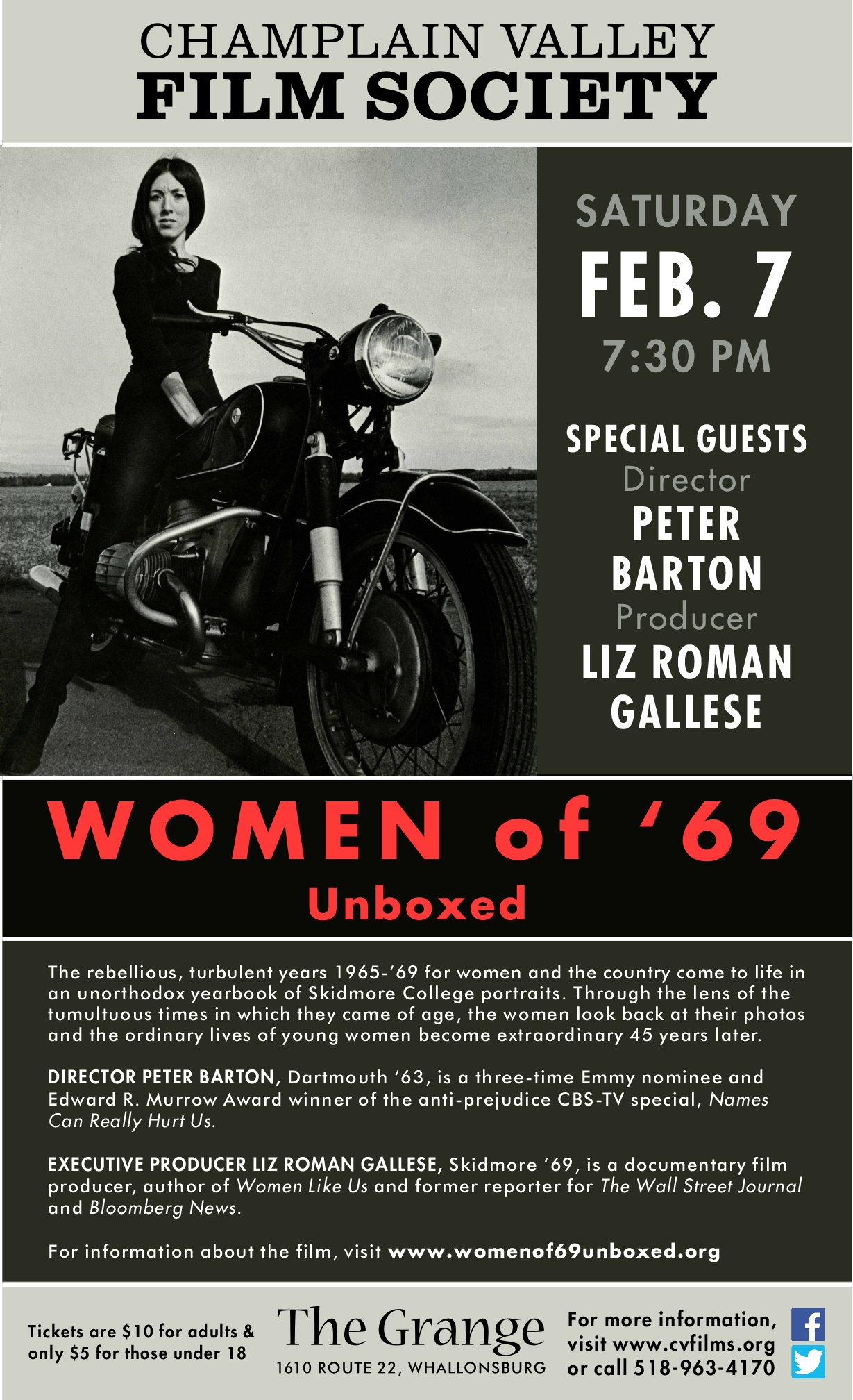 women of  u0026 39 69  unboxed